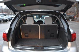 2015 Acura MDX Tech Pkg Naugatuck, Connecticut 12