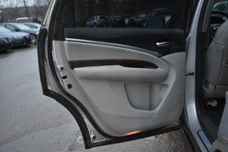 2015 Acura MDX Tech Pkg Naugatuck, Connecticut 13