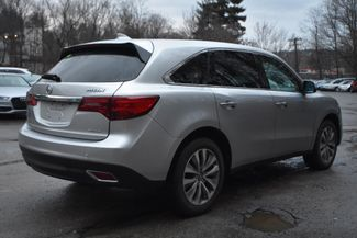 2015 Acura MDX Tech Pkg Naugatuck, Connecticut 4