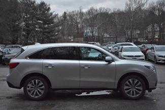 2015 Acura MDX Tech Pkg Naugatuck, Connecticut 5