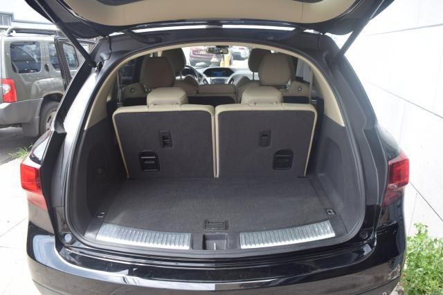 2015 Acura MDX Tech Pkg Richmond Hill, New York 20