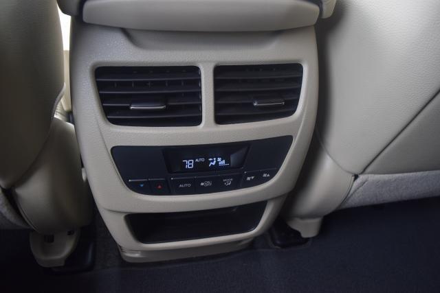2015 Acura MDX Tech Pkg Richmond Hill, New York 8