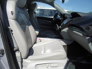 2015 Acura MDX SH-AWD 7-PASSENGER SEFFNER, Florida 15