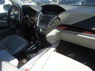 2015 Acura MDX SH-AWD 7-PASSENGER SEFFNER, Florida 16