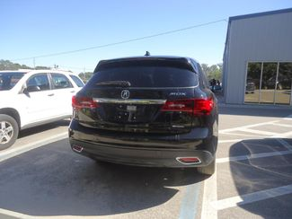2015 Acura MDX Tech Pkg Tech Pkg. SH-AWD. NAVI. 7-PASSENGER SEFFNER, Florida 13