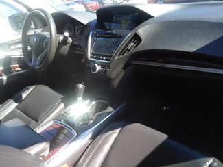 2015 Acura MDX Tech Pkg Tech Pkg. SH-AWD. NAVI. 7-PASSENGER SEFFNER, Florida 17