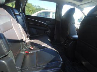 2015 Acura MDX Tech Pkg Tech Pkg. SH-AWD. NAVI. 7-PASSENGER SEFFNER, Florida 18
