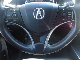 2015 Acura MDX Tech Pkg Tech Pkg. SH-AWD. NAVI. 7-PASSENGER SEFFNER, Florida 27