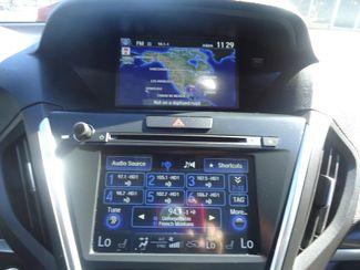 2015 Acura MDX Tech Pkg Tech Pkg. SH-AWD. NAVI. 7-PASSENGER SEFFNER, Florida 38