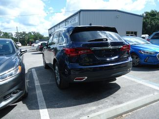 2015 Acura MDX Advance/Entertainment Pkg SEFFNER, Florida 10