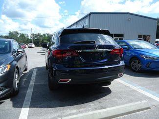 2015 Acura MDX Advance/Entertainment Pkg SEFFNER, Florida 11