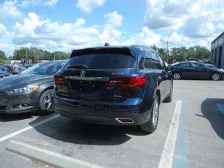 2015 Acura MDX Advance/Entertainment Pkg SEFFNER, Florida 12