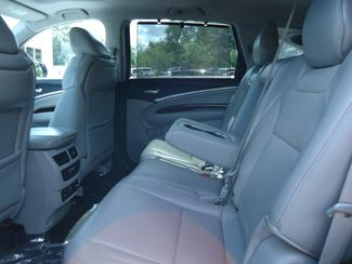 2015 Acura MDX Advance/Entertainment Pkg SEFFNER, Florida 15