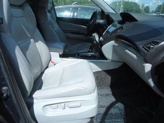 2015 Acura MDX Advance/Entertainment Pkg SEFFNER, Florida 17