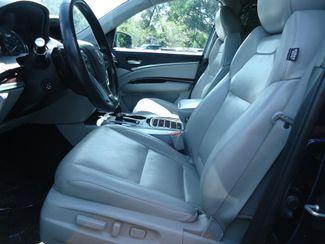 2015 Acura MDX Advance/Entertainment Pkg SEFFNER, Florida 5