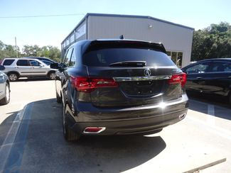 2015 Acura MDX 7- PASSENGER SEFFNER, Florida 10