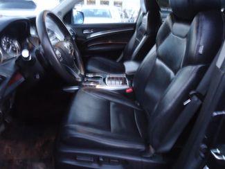 2015 Acura MDX SH-AWD 7-PASSENGER SEFFNER, Florida 12