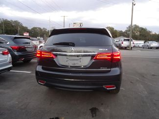 2015 Acura MDX SH-AWD 7-PASSENGER SEFFNER, Florida 13