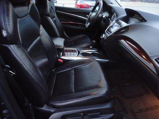 2015 Acura MDX SH-AWD 7-PASSENGER SEFFNER, Florida 14
