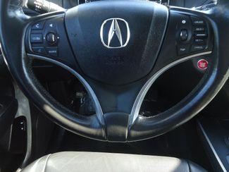 2015 Acura MDX SH-AWD 7-PASSENGER SEFFNER, Florida 27