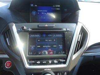 2015 Acura MDX SH-AWD 7-PASSENGER SEFFNER, Florida 40