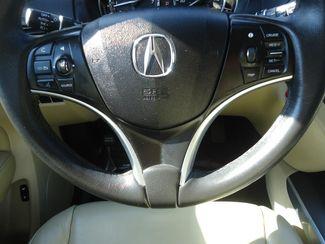2015 Acura MDX SH-AWD 7-PASSENGER SEFFNER, Florida 25