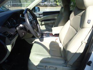 2015 Acura MDX SH-AWD 7-PASSENGER SEFFNER, Florida 4