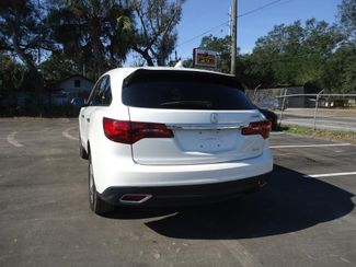 2015 Acura MDX SH-AWD 7-PASSENGER SEFFNER, Florida 9