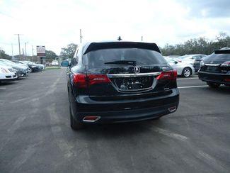 2015 Acura MDX Tech Pkg SEFFNER, Florida 10