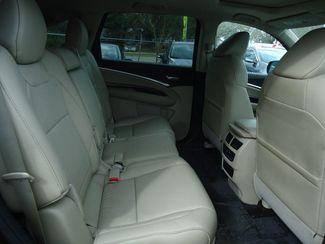 2015 Acura MDX Tech Pkg SEFFNER, Florida 19