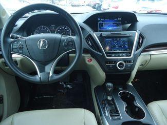 2015 Acura MDX Tech Pkg SEFFNER, Florida 27