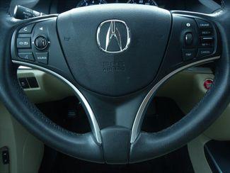 2015 Acura MDX Tech Pkg SEFFNER, Florida 28