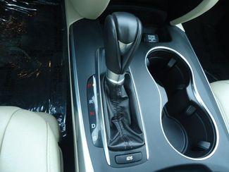 2015 Acura MDX Tech Pkg SEFFNER, Florida 32