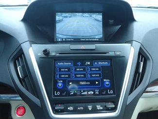 2015 Acura MDX Tech Pkg SEFFNER, Florida 43