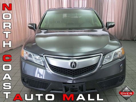 2015 Acura RDX AWD 4dr in Akron, OH