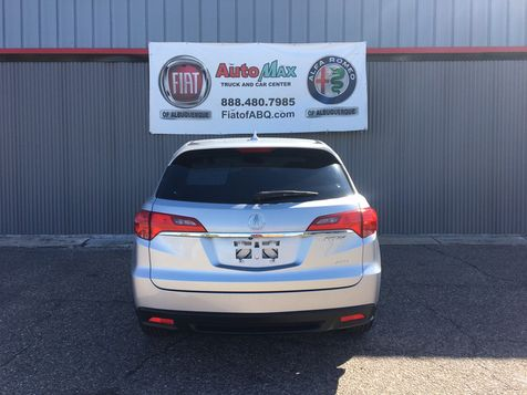 2015 Acura RDX Tech Pkg   Albuquerque, New Mexico   Automax San Mateo in Albuquerque, New Mexico