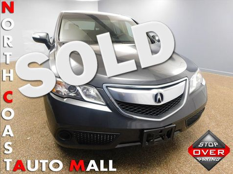 2015 Acura RDX AWD 4dr in Bedford, Ohio