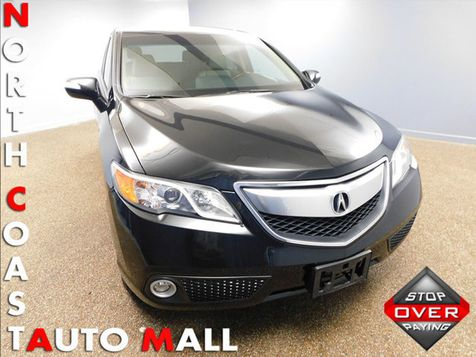 2015 Acura RDX Tech Pkg in Bedford, Ohio