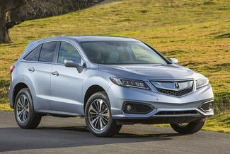 2015 Acura RDX 6-Spd AT AWD LINDON, UT