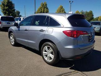 2015 Acura RDX 6-Spd AT AWD LINDON, UT 6