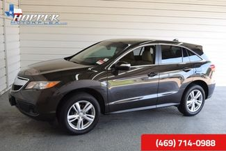 2015 Acura RDX in McKinney, Texas