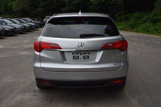 2015 Acura RDX Naugatuck, Connecticut 3