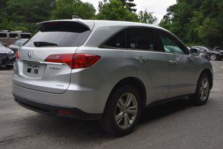 2015 Acura RDX Naugatuck, Connecticut 4