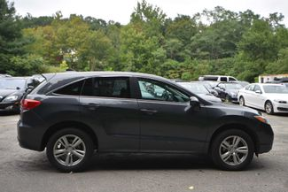 2015 Acura RDX Tech Pkg Naugatuck, Connecticut 5
