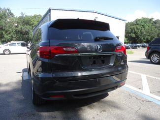 2015 Acura RDX AWD SEFFNER, Florida 10