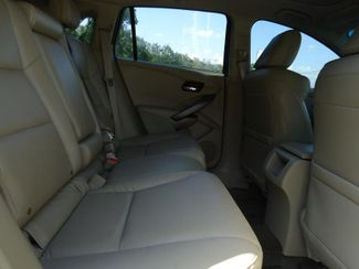 2015 Acura RDX AWD SEFFNER, Florida 17