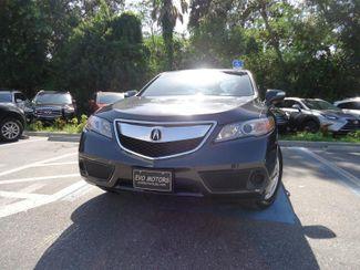 2015 Acura RDX AWD SEFFNER, Florida 6