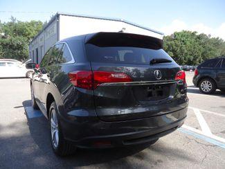 2015 Acura RDX AWD SEFFNER, Florida 9