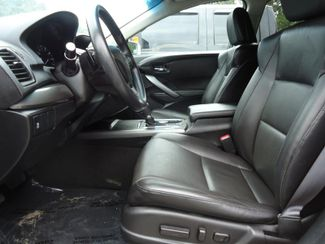 2015 Acura RDX AWD SEFFNER, Florida 13
