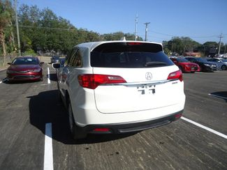 2015 Acura RDX Tech Pkg SEFFNER, Florida 10